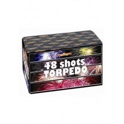 TORPEDO 48 SHOTS