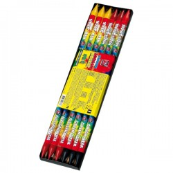 SHOGUN ROCKETS ASSORTIMENT